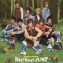 【中古】邦楽CD Hey!Say!JUMP / Magic Power[DVD付初回限定盤1]