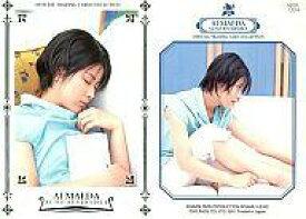 【中古】コレクションカード(女性)/ai no reversible AIRRA004 : 前田愛/銀色箔押カード/ai no reversible