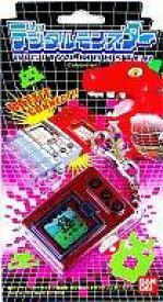 【中古】携帯ゲーム デジタルモンスター Ver.1 (ブラウン)