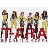 【中古】輸入洋楽CD T-ARA / BREAKING HEART-ABSOLUTE FIRST ALBUM REPACKAGE EDITION-[輸入版]