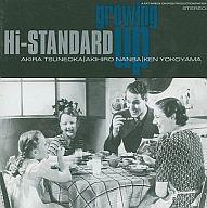 【中古】輸入洋楽CD Hi-STANDARD / Growing Up[輸入盤]