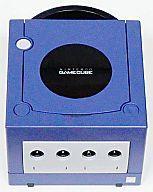 【中古】NGCハード ゲームキューブ本体 バイオレット[DOL-VTA](本体単品/付属品無) (箱説なし)