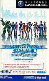 【中古】NGCソフト PHANTASY STAR ONLINE EPISODE I&II TRIAL EDITION