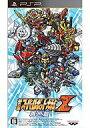 【中古】PSPソフト 第2次スーパーロボット大戦Z 再世篇