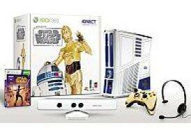 【中古】XBOX360ハード Xbox360本体(320GB) Kinect スター・ウォーズ リミテッド エディション