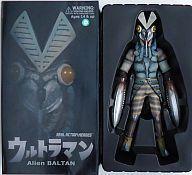 【中古】フィギュア RAH バルタン星人 「ウルトラマン」 リアルアクションヒーローズNo.188