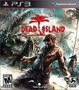 【中古】PS3ソフト 北米版 DEAD ISLAND(18歳以上対象・国内版本体動作可)