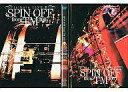 【中古】邦楽DVD TM NETWORK/SPIN OFF from TM 2007 tribute LIVE III FC限定版