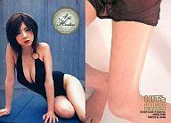 【中古】コレクションカード(女性)/HIT'S! LIMITED ほしのあき トレーディングカード AKI HOSHINO 080 : ほしのあき/スペシャルカード/ホイル仕様/HIT'S! LIMITED ほしのあき トレーディングカード