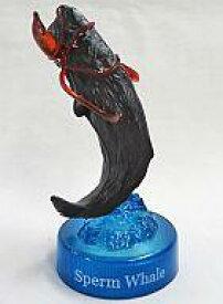 【中古】ペットボトルキャップ 【シークレット】マッコウクジラ 「深海生物フィギュアコレクション2 ダイドーMIUボトルキャップ」 【タイムセール】