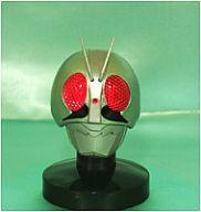 【中古】トレーディングフィギュア 仮面ライダー2号 「仮面ライダーマスクコレクション Vol.7」