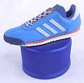 【中古】ペットボトルキャップ No.10 SL76 blue×white 「PEPSI adidasスニーカーボトルキャップ」