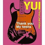 【中古】邦楽Blu-ray Disc YUI / Thank you My teens
