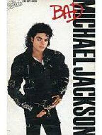 【中古】ミュージックテープ マイケル・ジャクソン / BAD