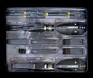 【中古】フィギュア 完全変形 1/48 VF-1対応 スーパー&ストライクパーツ ステルスタイプ 「超時空要塞マクロス」