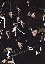 【中古】生写真(男性)/俳優 隊員/集合(7人)/衣装黒・刀・背景黒/ROCK MUSICAL BLEACH