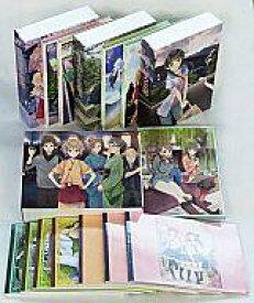 【中古】アニメBlu-ray Disc 花咲くいろは 初回生産限定版 BOX*4付き全9巻セット