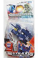 【中古】おもちゃ UN-10 ストラクサス 「トランスフォーマー ユナイテッド」