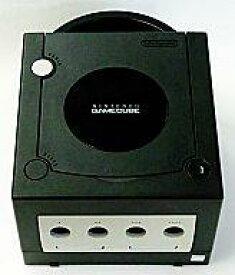 【中古】NGCハード ゲームキューブ本体 ブラック[DOL-SKA](本体単品/付属品無) (箱説なし)