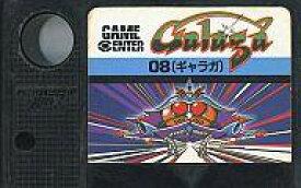 【中古】MSX カートリッジROMソフト MSX ギャラガ (箱説なし)