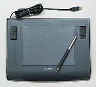 【中古】Windows98/ME/2000/XPハード タブレット Intuos3 (クリスタルグレー) [PTZ-630/G0]