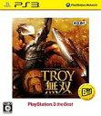 【中古】PS3ソフト TROY無双[Best版]