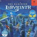 【新品】ボードゲーム 魔法のラビリンス (Das Magische Labyrinth) [日本語訳付き]【タイムセール】