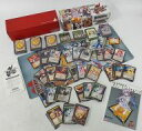 【中古】ボードゲーム [初回限定版] ニトロプラスカードマスターズ (NITROPLUS CARD MASTERS)