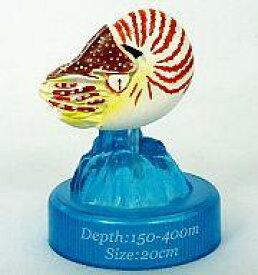 【中古】ペットボトルキャップ オウムガイ 「深海生物フィギュアコレクション ダイドーMIUボトルキャップ」【タイムセール】