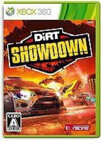 【中古】XBOX360ソフト DiRT Showdown
