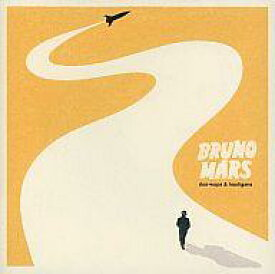 【中古】輸入洋楽CD BRUNO MARS/doo-wops & hooligans[輸入盤]