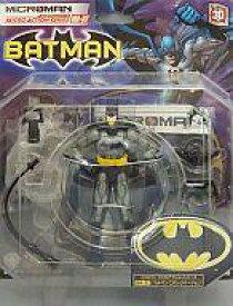 【エントリーでポイント10倍!(9月26日01:59まで!)】【中古】フィギュア バットマン(コミックバージョン) 「バットマン」 ミクロマン ミクロアクションシリーズ MA-07