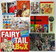 【中古】小物(キャラクター) FAIRY TAIL BOX