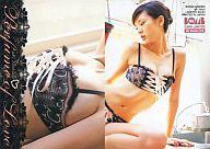 【中古】コレクションカード(女性)/BOMB CARD LIMITED 2006 016 : ほしのあき/レギュラーカード/BOMB CARD LIMITED 2006