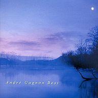 【中古】BGM CD アンドレ・ギャニオン / <COLEZO!>アンドレ・ギャニオン・ベスト