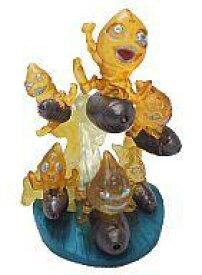 【中古】トレーディングフィギュア グイード・ミスタのスタンド 「キャラヒーローズ ジョジョの奇妙な冒険 第五部 黄金の風〜中編〜」
