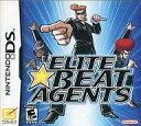 【中古】ニンテンドーDSソフト 北米版 Elite Beat Agents(国内使用可)