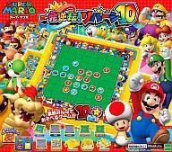 【中古】おもちゃ スーパーマリオ 一発逆転!リバーシ10【タイムセール】