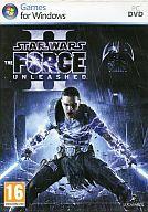 【中古】WindowsXP/Vista/7 DVDソフト STAR WARS :THE FORCE UNLEASHED II[EU版]