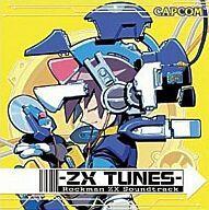 【中古】アニメ系CD ロックマンゼクス サウンドトラック ZX TUNESIII