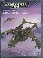 【中古】ミニチュアゲーム インペリアルガード ヴァルキリー 「ウォーハンマー40.000/インペリアルガード」 (Imperial Guard Valkyrie) [47-10]【タイムセール】
