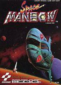 【中古】MSX2/MSX2+ カートリッジROMソフト スペースマンボウ