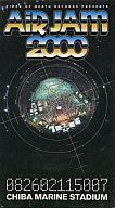 【中古】邦楽 VHS V.A. / AIR JAM 2000