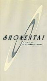 【中古】邦楽 VHS 少年隊/1998.1.16 .17〜トウキョウ・タカラヅカ・シアター