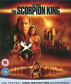 【中古】輸入洋画Blu-rayDisc THE SCORPION KING [輸入盤]」