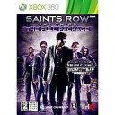 【中古】XBOX360ソフト Saints Row The Third:フルパッケージ[PLATINUM HITS]