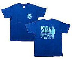 【中古】Tシャツ(キャラクター) 聖川真斗 Tシャツ(ブルー/Mサイズ)「うたの☆プリンスさまっ♪」
