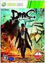 【中古】XBOX360ソフト DmC Devil May Cry