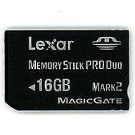 【中古】PSPハード メモリースティックPRO Duo 16GB(箱説無し/型番・メーカー不明/転送速度不問品)