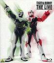 【中古】その他Blu-ray Disc TIGER & BUNNY THE LIVE